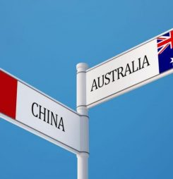 China Australia Tariff Agreement Rapidly Boosting Seafood Trade