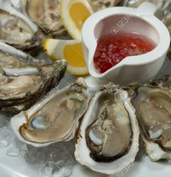 Raw Oysters are Gaining a Foothold in China's Foodservice Sector in Xiamen