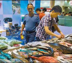China Changing from Largest Seafood Exporter to Largest Seafood Importer