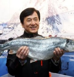 Norway's Salmon Producers Targeting Chinese Market for Expansion with Trade Relations Normalized