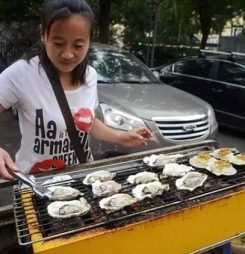 Wenzhou City Seafood Import Volume Grows, Primarily Due to Oysters