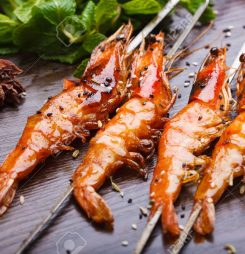 Indian Shrimp Packer Says China Will Eventually Outpace US Market for Indian Shrimp