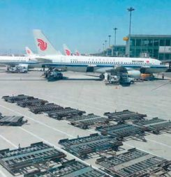 Salmon Imports at Beijing Airport Grew more than 70% in 2017 Due to New Import Measures